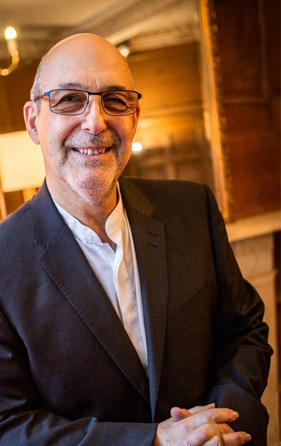 Martin Vishnick
